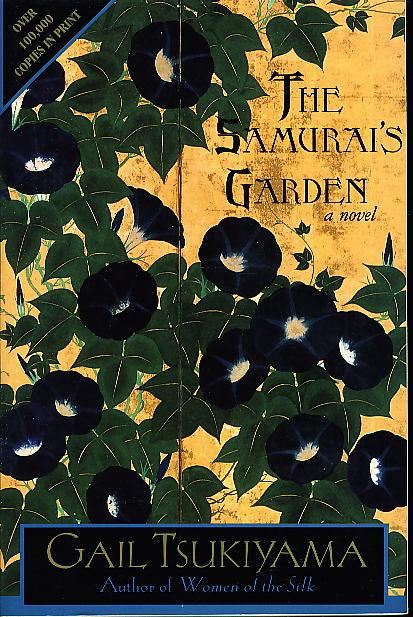 samurais garden thesis